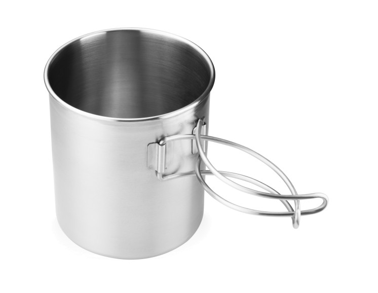 GSI Large Stainless Steel Cup